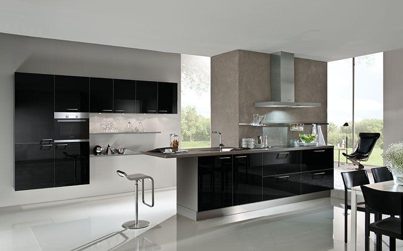 Moderne Küchen - Küchenstudio und Küchenplaner | #NAME#